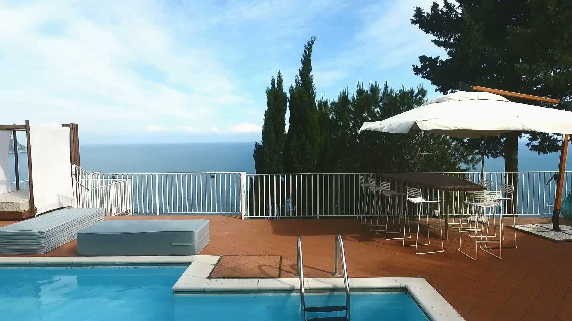 Piscine A Nocera Inferiore la piscina - villa milù